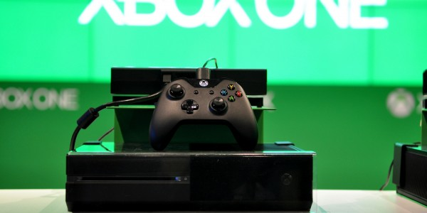 Xbox One on Gamescom 2013